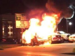 Wiscons Riots