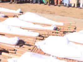 Nigeria Terror Attack